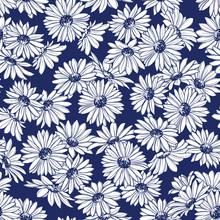 Illustration Pattern Of The Flower