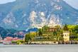 Isola Bella, Stresa, Italien
