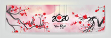 Happy Chinese New Year 2020 Ye...