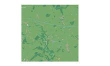 Castle Combe, Chippenham Map