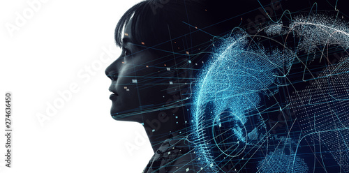 Fotografia  グローバルネットワーク