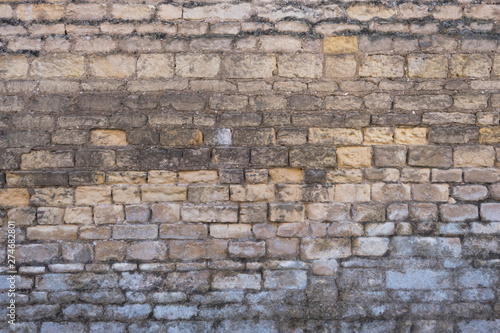 Recess Fitting Wall brick wall texture for background