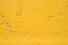 Matière Jaune Béton Pierre Usé Usure Brut Mur Texture