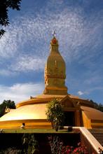 "Tempel ""Wat Nong Pah Pong"", Ub..."