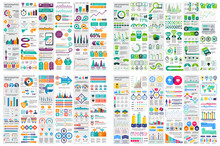 Set Of Infographic Elements Da...