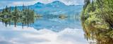 Fototapeta Fototapety do łazienki - Gaustatoppen, Rjukan, Góry Skandynawskie, Telemark, 1883 m n.p.m, Norwegia, Norway, Norge, Gausta, Tuddal, Tinn, Stavsro, szczyt, płaskowyż, park narodowy, moutain, fjell, Skandynawia, Scandinavia