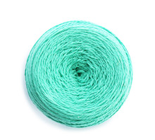 Clew Of Color Knitting Thread ...