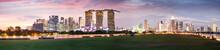 SINGAPORE, SINGAPORE - MARCH 2...