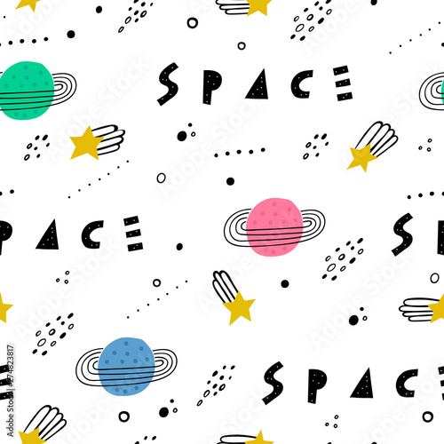 space-seamless-pattern-vector-illustration-for-children-trendy-kids-vector-background