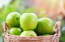 Green Apples - Harvest Fresh A...