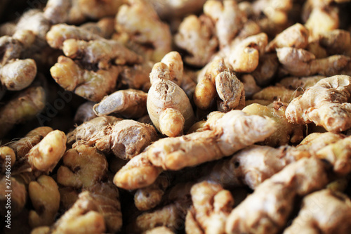 Poster Pays d Europe ginger root texture
