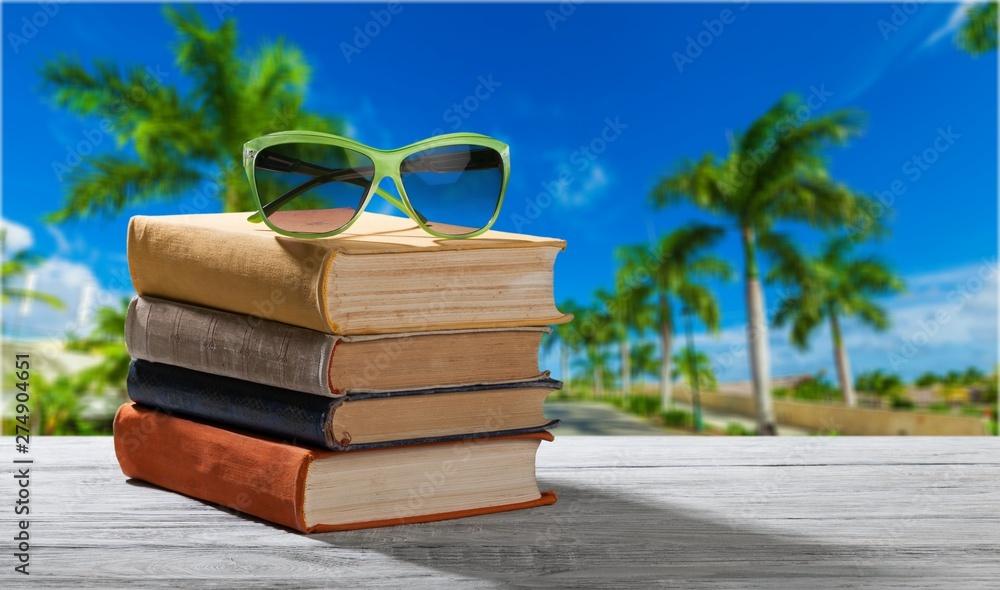 Fototapety, obrazy: Book.