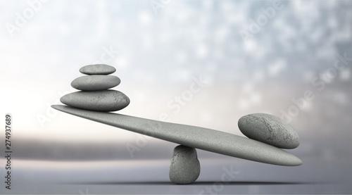 Fotografia  Balance.