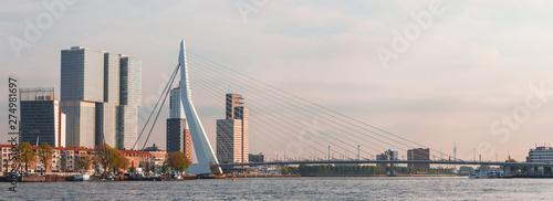 Foto auf Gartenposter Rotterdam Rotterdam, Netherlands