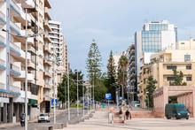 Liberty Plaza On Faro City