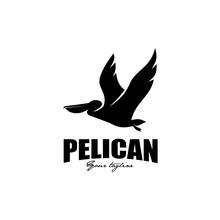 Pelican Logo Design