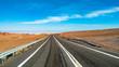 Road Desert