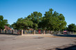 Ackley Park, Elk City, Oklahoma