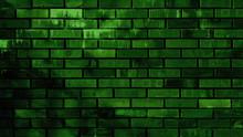 Facade Vintage Brick Stone Wal...