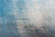gray and blue background texture painted on artistic canvas