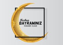 Eid Al-Adha, Kurban Bayrami  M...
