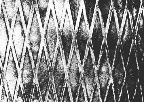 cierpienie-stare-zardzewiale-obrane-metalowe-tekstury-wektor-eps8-ilustracja-czarno-biale-tlo-grunge