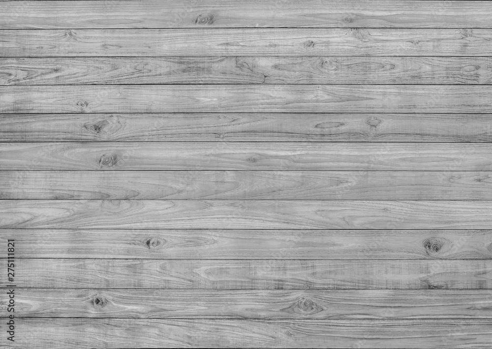 Fototapety, obrazy: Wood boardwalk surface pattern seamless, texture