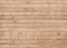 Wood Boardwalk Decking Surface Pattern Seamless, Texture