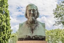 August Heinrich Hoffmann Von F...
