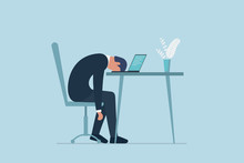 Professional Burnout Syndrome....