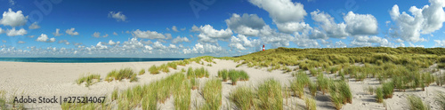 Inselpanorama Sylt