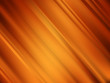 canvas print picture - Abstract orange  background with line