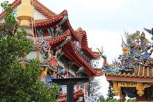 Konfuzianische Tempel