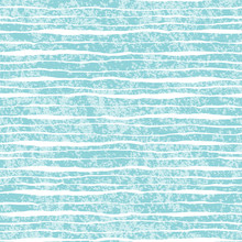 Vector Aqua Ocean Waves Seamle...