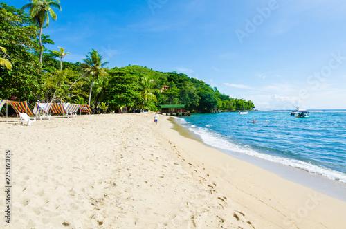 Fotografía  Colombian Pacific, beaches of Choco