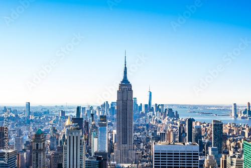ニューヨーク マンハッタン ワイド