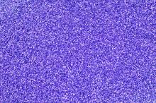 Violet Decorative Sequins. Bac...
