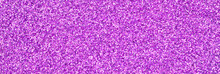 Purple Decorative Sequins. Bac...