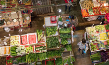 Chinese Vegetables For Sale At...
