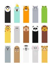 Bookmarks For Children's Books...
