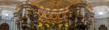 Huge View Of Interior Of Grana...