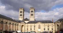 Centre Mondial De La Paix Verdun Frankreich