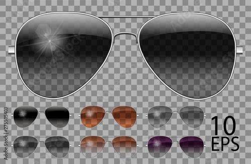 Fotografiet Set glasses