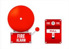 Fire Alarm System. Fire Equipm...