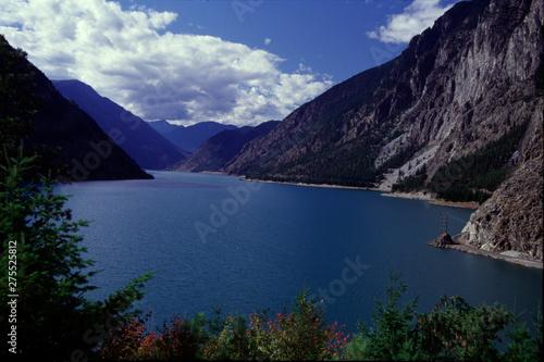 Photo Anderson Lake