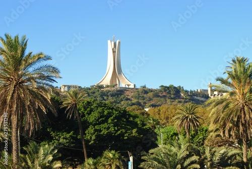 Fotografía Monument du martyr Alger