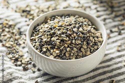 Dry Organic Murad Split Matpe Beans