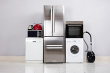 Home Electronic Appliances On ...