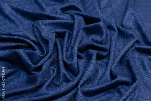 Pinturas sobre lienzo  Cashmere fabric with silk, knitwear