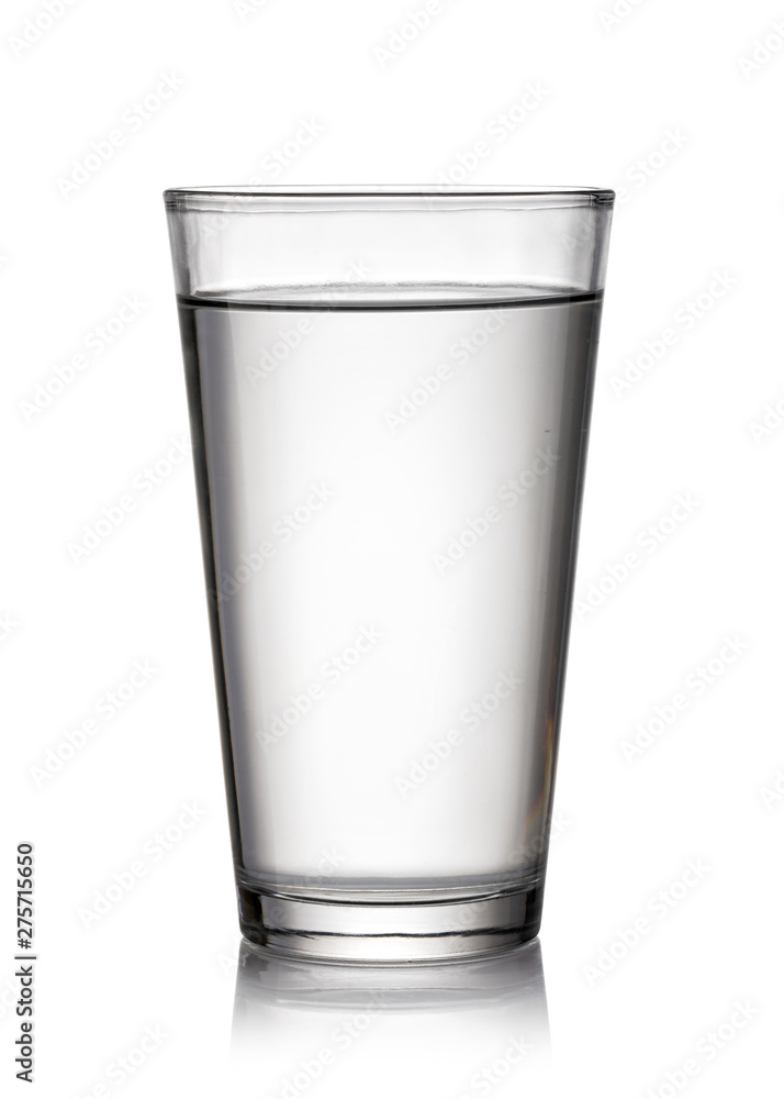 Fototapety, obrazy: Glass Of Water